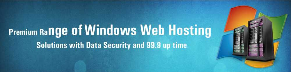 windows web hosting in Coimbatore