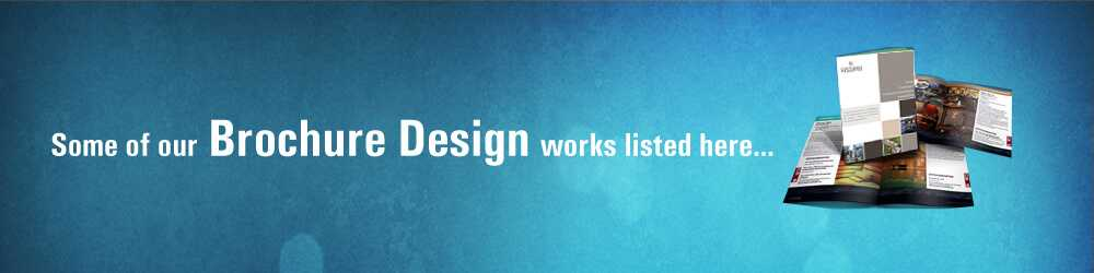 Brochure Designing company in coimbatore