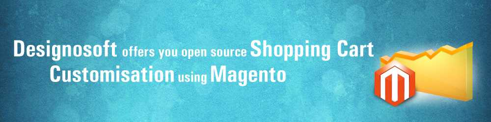 magento open source customisation services in Coimbatore