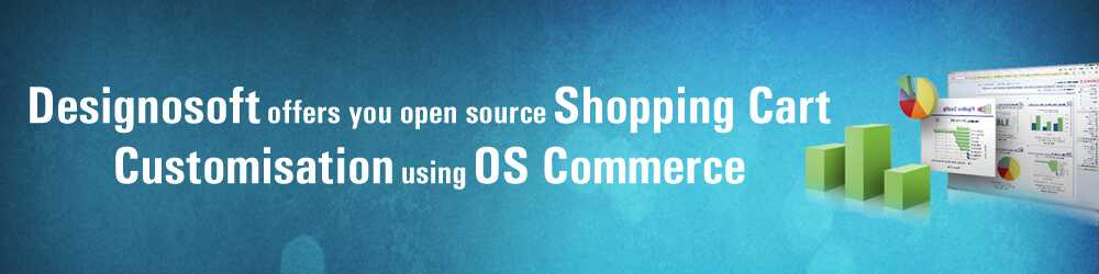 OS Commerce Ecommerce Customization in Coimbatore