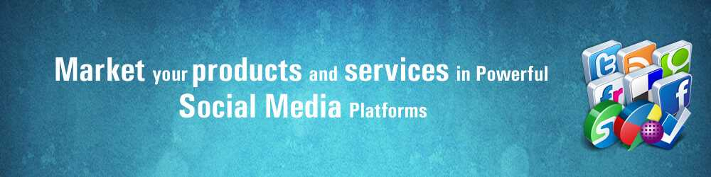 social-media-marketing company in Coimbatore