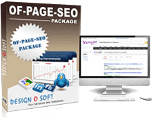 OF PAGE SEO PACKAGES