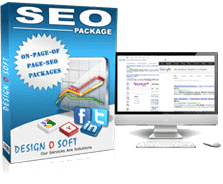 ON / OF PAGE SEO PACKAGES